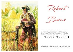 burns images by david tyrrell